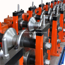 Two-wave W Beam Highway-leuningen rolvormen machine